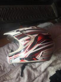 Motorbike Helmet Motorcyle Helmet