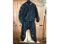 RST Motorbike Leathers Like New Showroom Condition
