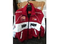 Ferrari casual jacket 2xl