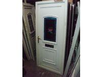 upvc door front / back £100 coventry