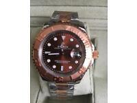 Beautiful Rolex Luxury Watches 1