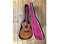 Yamaha Electro Acoustic Guitar Compass CPX 8M
