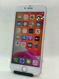 iPhone 7 Rose Gold Unlocked Grade B
