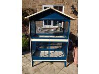 Ferplast Duetto canary and small bird aviary