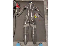 Huub Aerious 4:4 men's ST wetsuit
