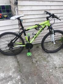 Scott Mountain Bike Adult Medium