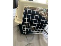 Cat/Dog Carrier