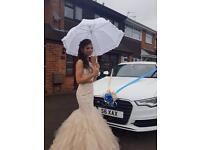 Wedding, Prom and Special Events Chauffeur Service
