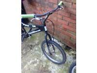 """Base 20"""" trials bike"""