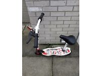 One direction scooter