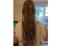 AFRO/ASIAN/CARIBBEAN/EUROPEAN HAIR BRAIDS/CORNROWS/WEAVE