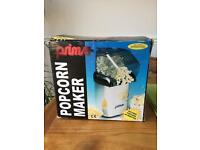 Prime popcorn maker (barely used)