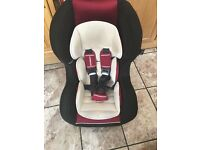 Mothercare sports car seats