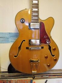 Epiphone Joe PASS Jazz guitar