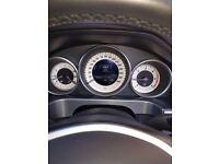 Mercedes Benz E220 2.2 CDI
