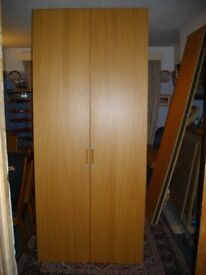 IKEA Malm Wardrobe Massive Huge Dismantled for easy collection