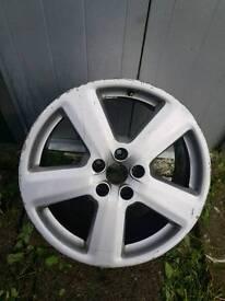 "Audi 18"" alloy wheel *Needs Refurb*"