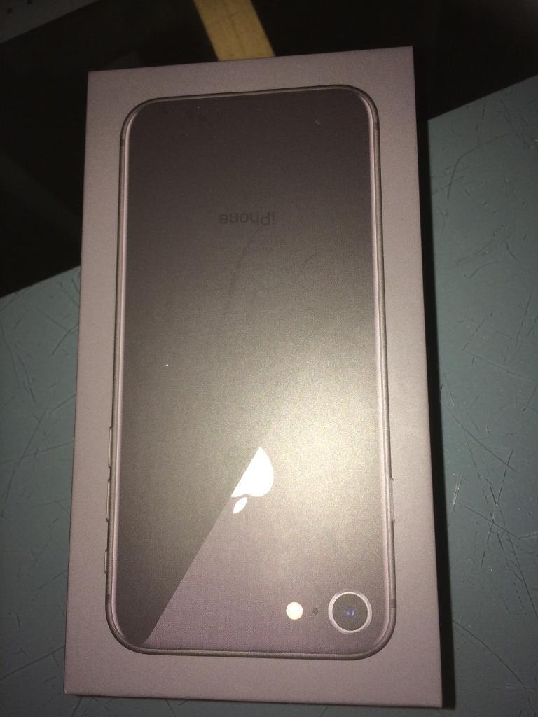 Iphone 8, 256gb SOLD