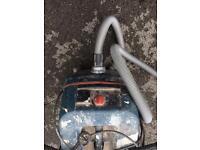 Bosch dust extractor vac