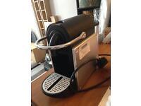 Nespresso Magimix Coffee Espresso Machine