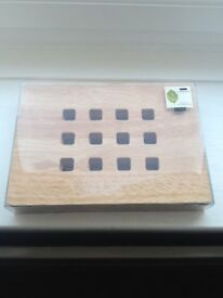 NEXT ** Brand New ** Wooden Placemats