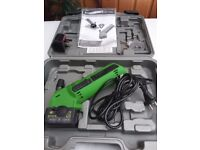 Exakt Power Saw - NEW in Carry Case