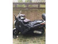 HONDA S-WING 125 , Honda swing, Cheap motorbike, Bike , Honda 125, £990