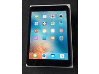 Apple iPad Mini 16GB Space Grey