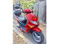 Peugeot SPEEDFIGHT 100cc £649