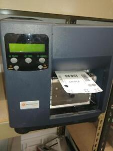 Datamax I-CLASS DMX-I-4208 Label Thermal Printer *PARALLEL & SERIAL INTERFACE*