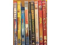 Selection of Great DVDs REDUCED FOR QUICK SALE