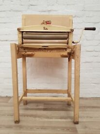 Vintage Mangle (DELIVERY AVAILABLE)