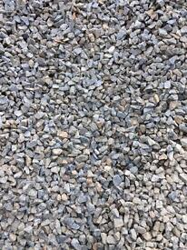 Stones/chips. In bulk bags. FROM £35