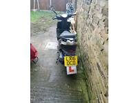50 cc bike for sale