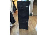 MAJ speakers
