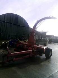 Jf 1100 harvester