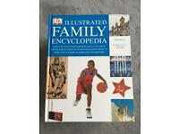 Illustrated Family Encyclopedia Complete set