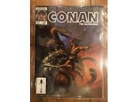 Savage Sword of Conan Issue 152
