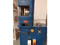Talurit Hydraulic Press
