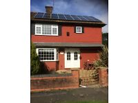 3 Bed end terrace house Moorhey Road Maghull. Extended spacious property with large garden. £750pcm