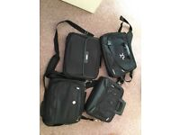 Laptop bags for sale, fit most computers
