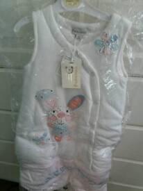 Babaluno baby sleeping bag