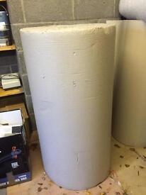 Cardboard wrapping