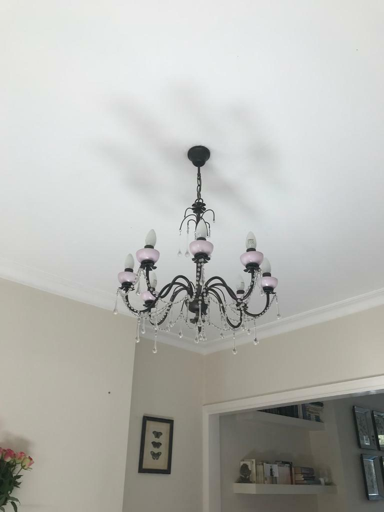 Laura ashley eleanor chandeliers in mill hill london gumtree laura ashley eleanor chandeliers arubaitofo Choice Image