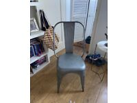 Dining room chairs- set of 6
