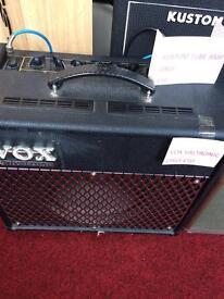 Vox voltronic amplifier