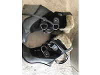 Bronx snow boots