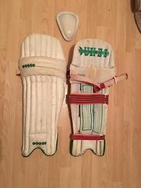 Cricket Protection (Adult)