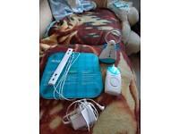 Baby movement monitor