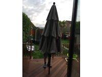 Sunbrella proshade professional quality 11 foot
